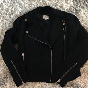 Classic black aritiza jacket